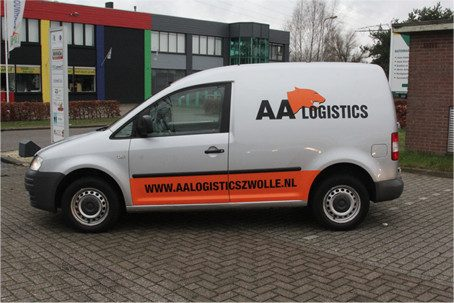 AA transport Zwolle